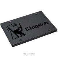 Photo Kingston A400 480GB (SA400S37/480G)