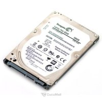 Hard drives, SSDS Seagate ST500LM000