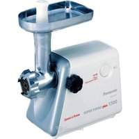 Meat grinders Panasonic MK-MG1300WTQ