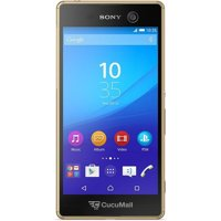 Mobile phones, smartphones Sony Xperia M5