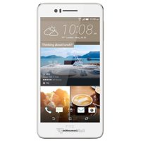 Mobile phones, smartphones HTC Desire 728G Dual Sim