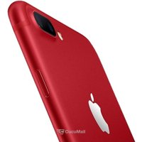 Photo Apple iPhone 7 Plus 128GB (PRODUCT) Red