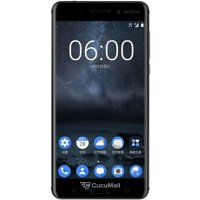 Mobile phones, smartphones Nokia 6 (2017) 3/32Gb