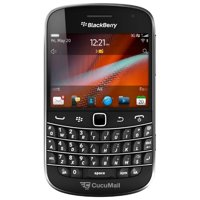 Mobile phones, smartphones BlackBerry 9900 Bold