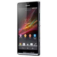 Mobile phones, smartphones Sony Xperia SP LTE C5303