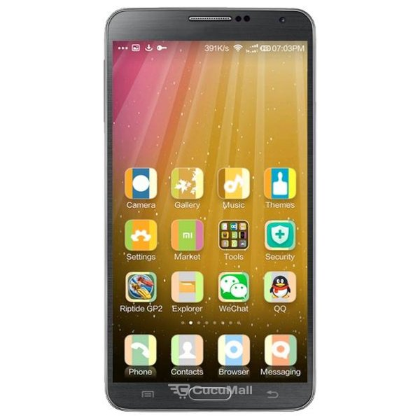 Elephone P8 - find, compare prices and buy in Dubai, Abu Dhabi, UAE