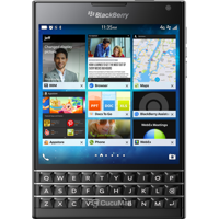 Mobile phones, smartphones BlackBerry Passport