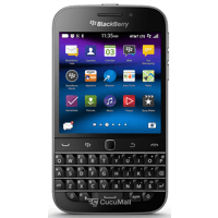Mobile phones, smartphones BlackBerry Classic Q20