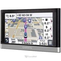 GPS navigation Garmin Nuvi 2597