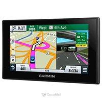 GPS navigation Garmin Nuvi 2689LMT