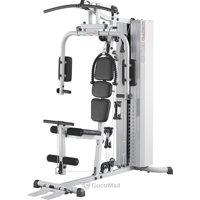 Weights. Stands. Benches. KETTLER Multigym