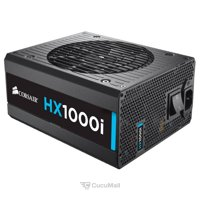 Photo Corsair HX1000i 1000W