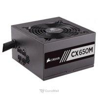 Power supplies Corsair CX650M (CP-9020103)
