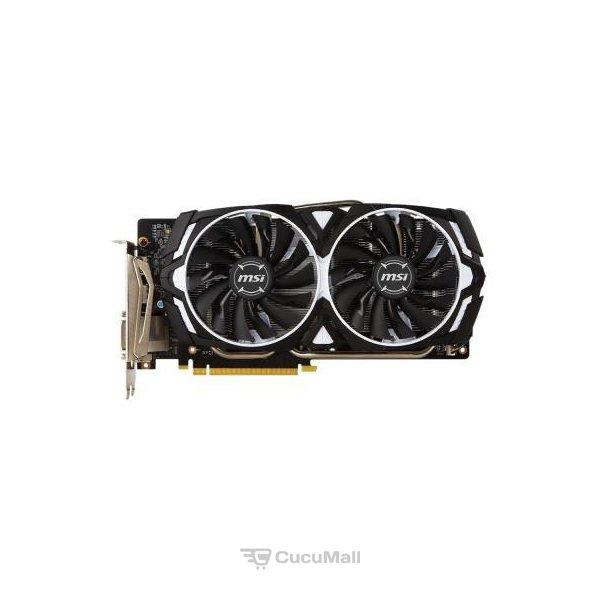 MSI GeForce GTX 1060 ARMOR 6G OCV1 - find, compare prices