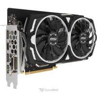 Graphics card MSI GeForce GTX 1060 ARMOR 6G