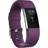 Photo Fitbit Charge 2 Large (Plum)