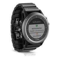 Smart watches,sports bracelets Garmin Fenix 3 Sapphire HR