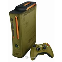 Photo Microsoft Xbox 360 Limited Edition