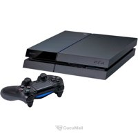 Game consoles Sony PlayStation 4 500Gb