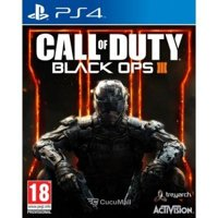 Photo Call of Duty Black Ops III (PS4)