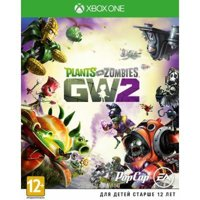Photo Plants vs. Zombies Garden Warfare 2 (Xbox One)