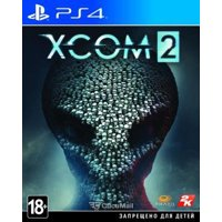 Games for consoles and PC XCOM 2 (PS4)