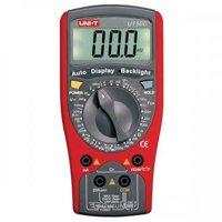 Multimeters, testers Uni-T UT50C